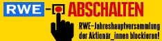 RWE abschalten
